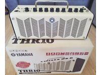 Yamaha THR10 Modelling Guitar Amplifier