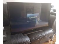 Celcus dled32167hd. 32 inch smart tv