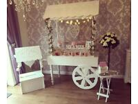 Candy Cart Hire Hullabaloo Occasions