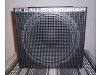 Gallien Krueger 112 MBX Bass Extension Cabinet