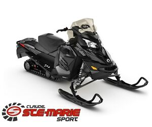 2017 ski-doo MXZ TNT 600 E-TEC