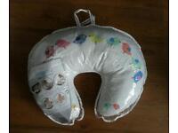 Widgey breastfeeding cushion