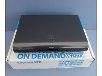 Sky+ HD 2TB Box Model DRX895W-C