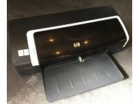 HP OfficeJet K7100 Colour InkJet Printer
