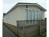 HOLIDAY CHALET/ TWIN UNIT IN TENBY