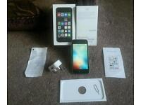 APPLE IPHONE 5S 16GB SPACE GREY COLOUR ( CHEAP ) BOXED