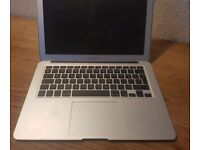 apple macbook air 2012, cheap quick sale look@@!! **can post**