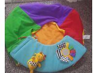 Red Kite Inflatabe Baby Seat/Ring