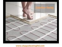 Under floor Heating UK