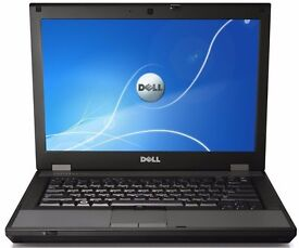 Dell Latitude E5510 Core i3 2.2GHz 4GB RAM 256GB SSD WIFI DVDRW WEBCAM WIN7 Pro 64 laptop SALE ON