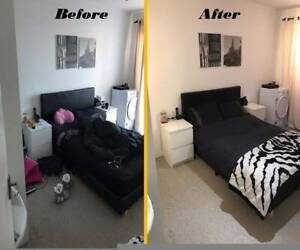 Outstanding cleaning Services