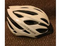 BONTRAGER CYCLE HELMET SIZE 50-57cms (YOUTH) IN VGC