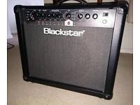 Blackstar ID 30tvp guitar amp