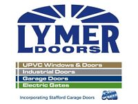 Garage Doors - Supply, Install, Repair