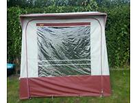Nr porch awning good condition