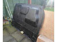 Ford Transit Van Bulkhead. From SW Mid Roof