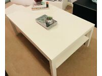 Ikea- Coffee Table almost in new condition