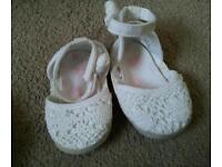 Free newborn sandals