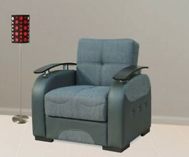 New Good Looking Chair Sofa Bed Order Same Day Or Next Day Home Delivery