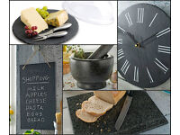 Granite & Slate Kitchenalia