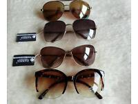 Ladies sunglasses for sale.