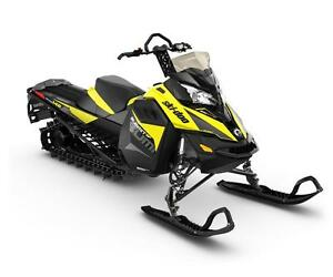 2017 Ski-Doo SUMMIT SP POWDER MAX 2.5 146 800R E-TEC