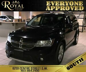 2013 Dodge Journey R/T, AWD