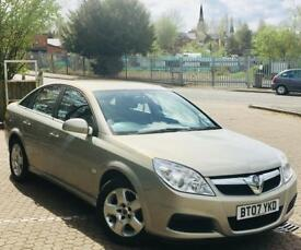 2007 Vauxhall Vectra 1.9 CDTi*60k Low Miles*1 Owner From New*Long MOT*Beautiful Example*6 Spd Manual