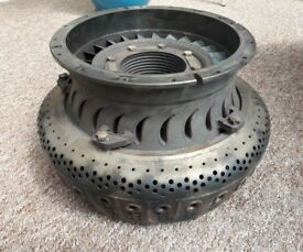 Jet engine combustion chamber