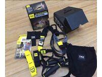 TRX Pro Suspension Trainer (brand new )