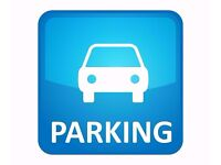 Private car Parking Space to Rent Behind St Michaels Church Norwich Avenue