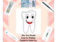 Essens Dental Range