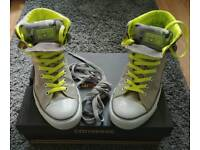Converse Size 10, 3 Pairs For Sale