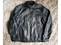 Lakeland Men's Leather Jacket
