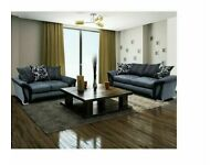 High Quality----Shannon Sofa Available In 3 + 2 Seater OR Corner Sofa