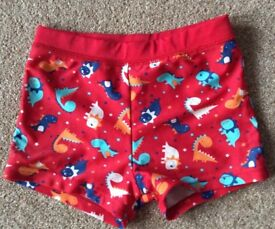 Boys TU Swim Trunks 12 - 18 Months - £1