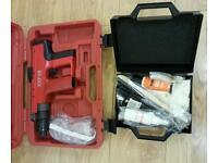 Hilti dx450 type nail gun Tornado exp88 nail gun