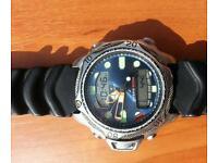 Vintage citizen promaster 200m divers watch