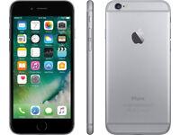 Apple iPhone 6 - 64 GB - Space Grey - Unlocked