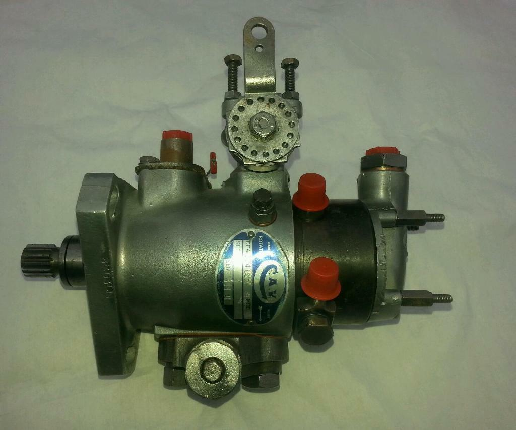 bmc 1 5 diesel injector pump reconditioned in norwich. Black Bedroom Furniture Sets. Home Design Ideas
