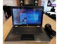 "HP ENVY 14 - Intel Core i5, 8GB, 500GB, Radeon Graphics, 14.5"" Ultrabook Laptop"