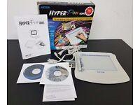 Aiptek Hyper Pen 6000 Graphics Tablet Pen and Mouse