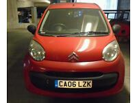 06 Reg CITROEN C1 LOW MILES
