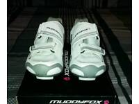 Brand New cycling shoes