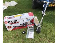 Razor electric scooter E100 fully working