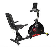 BRAND NEW LIFESPAN RECUMBENT BIKE FACTORY CLEARANCE #RC-99 Wetherill Park Fairfield Area Preview