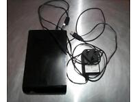 Seagate 150Gb USB external HDD Hard Drive