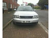 Audi a6 tdi quattro 4x4 6 months mot, 7 seater, may swap / px, No more time wasters please!!