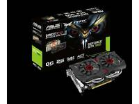 GTX 960 2GB - Boxed - Great condition