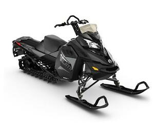 2017 Ski-Doo SUMMIT SP POWDER MAX 2.5 146 600HO E-TEC